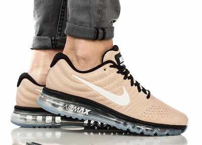 buy popular b2426 6bf1d NIKE AIR MAX 2017 Running Easy size 9 - £51.00 | PicClick UK