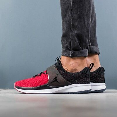 9974c1814d23 NIKE JORDAN TRAINER 2 FLYKNIT Trainers Gym Casual Fashion - UK 7 (EUR 41)