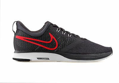 premium selection 99d2b 912d7 NIKE ZOOM STRIKE Running Trainers Gym Casual - UK 9 (EUR 44) - Thunder