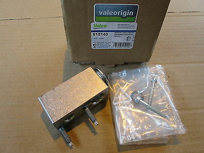 Peugeot 508 Air Conditioning Exspansion Valve  Valeo 515140