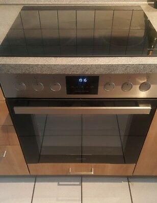 Gorenje Backofen With Gorenje Backofen