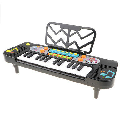 Multi-functional Electronic Organ 25 Keys Instrument Kids Toy Xmas Gift