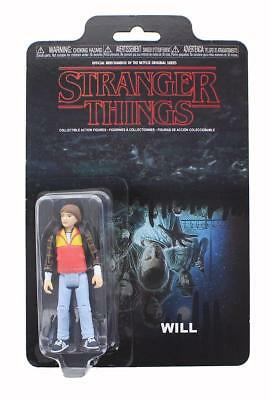 Stranger Things Funko 3 3/4-Inch Action Figure - Will