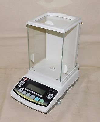 TORBAL AGZN220 Analytical Balance Compact Bench Scale 220 G Capacity