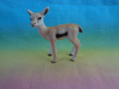Schleich Gazelle Fawn Calve Countryside Wildlife Figure