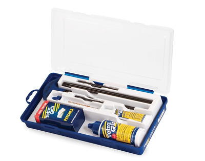 Tetra - ValuPro III .30 Cal7.62mm Rifle Cleaning Kit - SKU: T745C