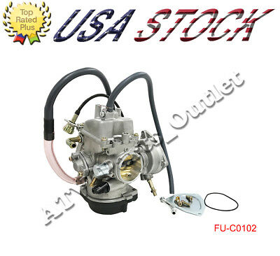 Quad ATV Carburetor for Suzuki LTZ400 LTZ 400 2003 2004 2005 2006 2007 New A7Q1