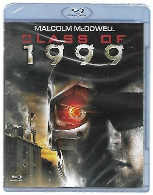 CLASS OF 1999 / Blu-Ray Neuf sous blister - VF