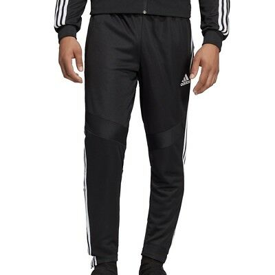 adidas Performance Tiro 19 Training Pant - Herren Trainingshose Fußball D95958