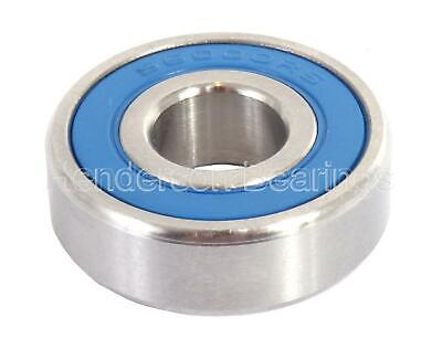 S6201-2RS  Ball Bearing Stainless Steel Sealed 12x32x10mm