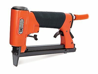 TACWISE A8016V 80 SERIES 4-16mm UPHOLSTERY AIR STAPLER *FREE STAPLES INCLUDED*