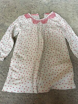 Boden Stars Dress 2-3 Years - Immaculate