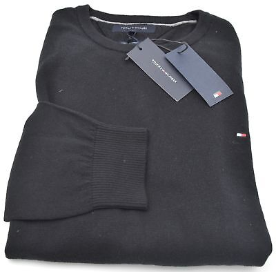 Tommy Hilfiger Hombre Jersey Suéter Casual Invernal Art. 0850335308 083