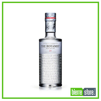 The Botanist Islay Dry Gin Premium Quality 100Cl