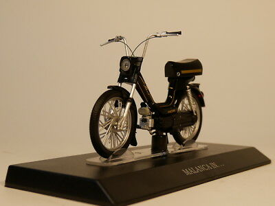 1:18 scale motorcycle model  - MALANCA IN