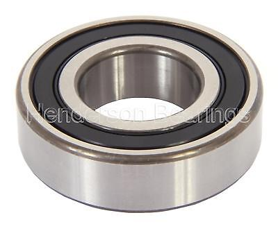 6014-2RS Ball Bearing Sealed 70x110x20mm