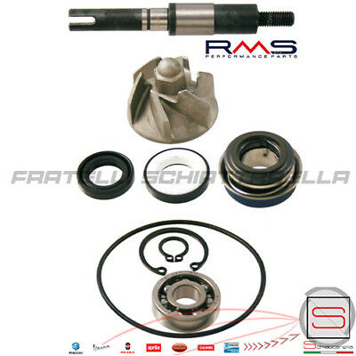 Kit Revisione Pompa Acqua Honda Sh Nes @ Dylan 125 150 Keeway Outlook 100110190