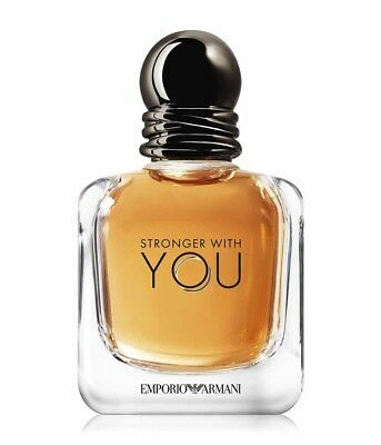 PROBE: Armani - Stronger With You (ID14)