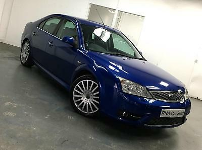 Ford Mondeo 2.2TDCi 155 ( SIV ) 2006.5MY ST TDCi - JUST ARRIVED CLEAN CAR -£1850