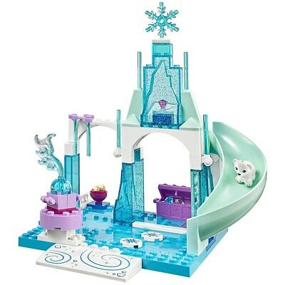 Legos For Kids Disney Frozen Anna Elsa Playground Princes Toy 4 7 Year Old Girls