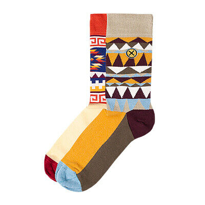 ODSX Cotton rich socks, style Navaho. Perfect Christmas stocking filler RRP £10