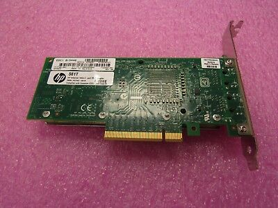 717708-001 HP Ethernet 10Gb 2-port 561T Adapter