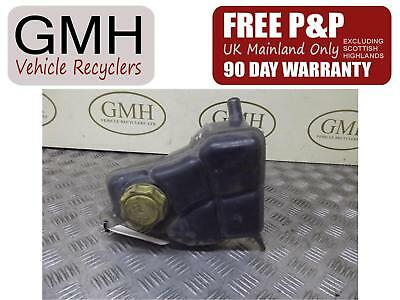 Ford Fiesta 1.4 Diesel Expansion Tank / Overflow Bottle 2002-2006¿