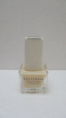 Avon Nail Experts Liquid Silk Wrap New