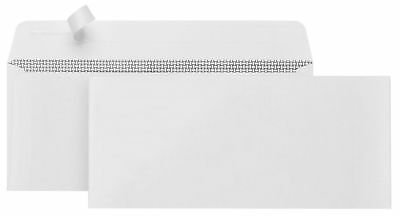 500#10 Self Seal Security Envelopes-Designed for Secure Mailing-Security Tint...
