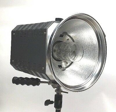 Balcar Monobloc 2 - Monolight Studio Flash Head