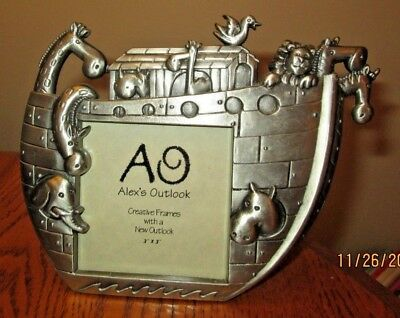 Ark picture frame