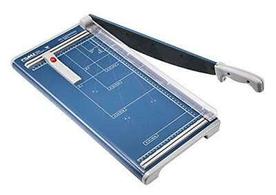 (Tg. 1) Dahle Guillotine A3 460Mm Blue 534 - Nuovo