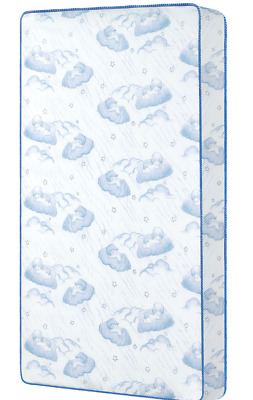 Baby Crib Foam Mattress for Infant Toddler Bed Cradle Full Standard Size Cushion
