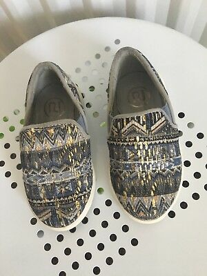 River island Girls Shoes Size 4