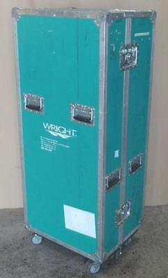 Flight Cases - Turquoise