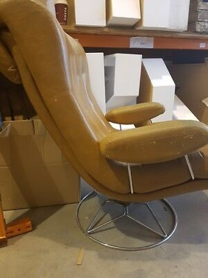 1960 Swivel Chair