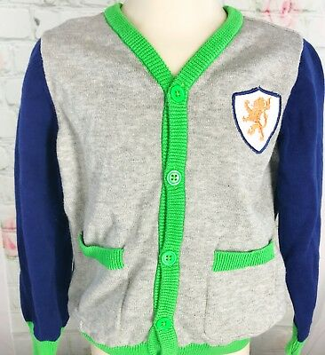 $175 NWT RALPH LAUREN INFANT 100/% WOOL SWEATER 24 MONTHS MULTI COLOR