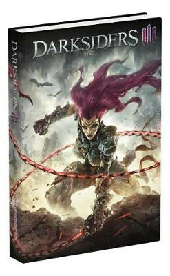 Darksiders III: Official Collector's Edition Guide | Doug Walsh