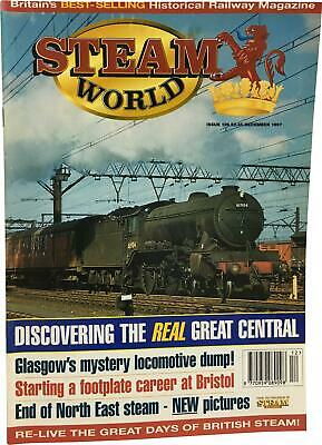 PRE-OWNED TRAINS JUNE 2010 Transportation Magazine RC278 - EUR 3,65