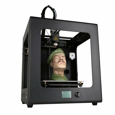 CR-2020 Auto Leveling Desktop 3D Printer Large Size Printer With Filament SU