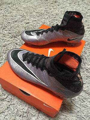 Football Chaussures 5 Montante Metal Violet Mercurial Superfly 40 Taille Nike nk8ZO0NwPX