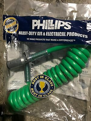 Phillips 30-4621 15' ABS Trailer Cable