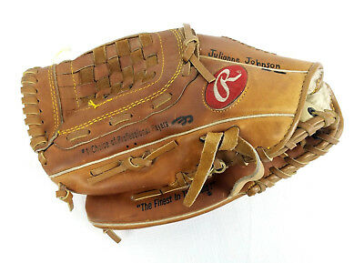 4cfb6b4b07 Rawlings RBG36 Ken Griffey Jr Fastback 12.5 Inch Leather Baseball Glove LHT  Left Articles de baseball ...