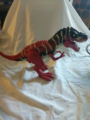 Animal Planet T Rex Foam Soft Rubber 20 Inches Toys R Us Exclusive