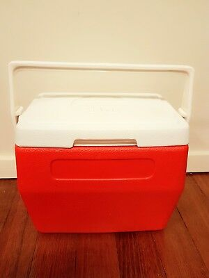 Vintage Retro Pizza Hut Cooler Eski - Rare Collectable - In Great Condition