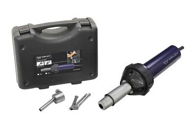 Swiss Weldy Professional 1600W Plastic Hot Air gun Heating Gun Hot Blast Torch