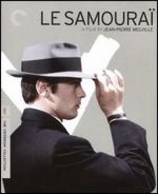 Le Samourai [Criterion Collection] [Blu-ray] by Jean-Pierre Melville: New