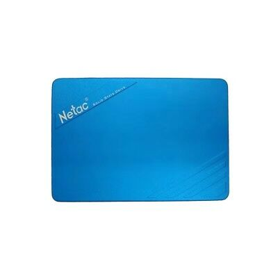 New Netac N500S 480GB SSD 2.5Inch SATA3 Internal Solid State Drive for Laptop