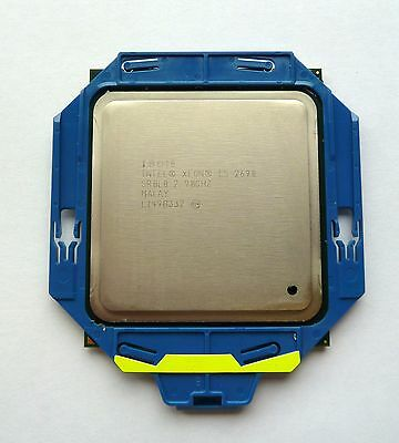 Intel Xeon E5-2690 V1 - 2.9GHz Turbo 3.8GHz 8 Core 20M Cache SR0L0 Processor