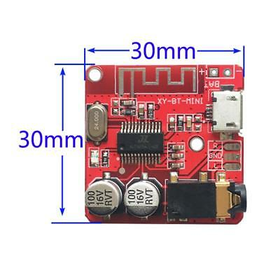 Bluetooth Decoder Modified Bluetooth 4.1 Circuit Board xy-bt-mini OC&CN